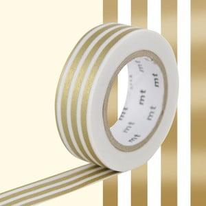 Washi páska MT Masking Tape Gabrielle, návin10m