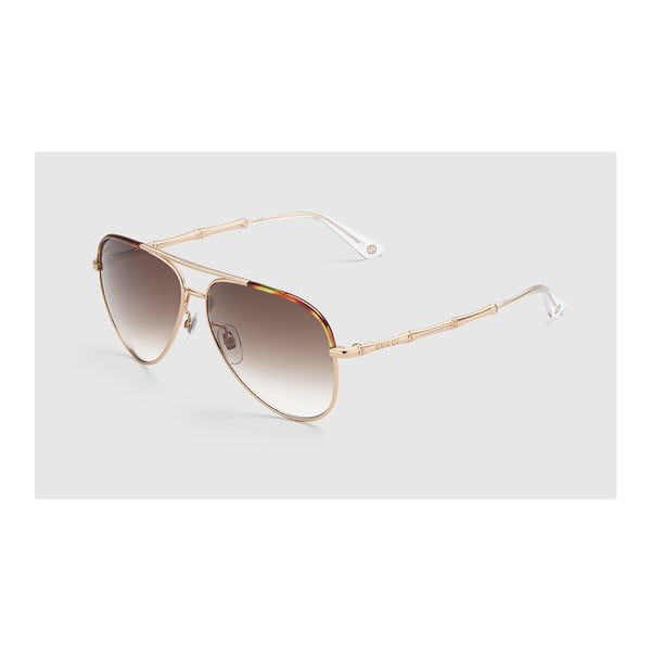 Dámske slnečné okuliare Gucci 4276/N/S DDB