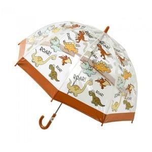 Detský dáždnik Dinosaur