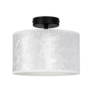 Biele stropné svietidlo Bulb Attack Quince, ⌀ 25 cm