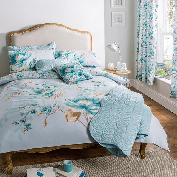 Prehoz cez postel Flora Charston Duegg, 240x260 cm