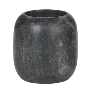 Pohárik na kefky Black Stone