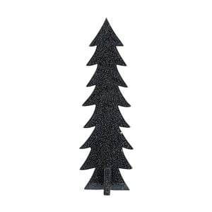 Dekorácia Black Tree, 75 cm