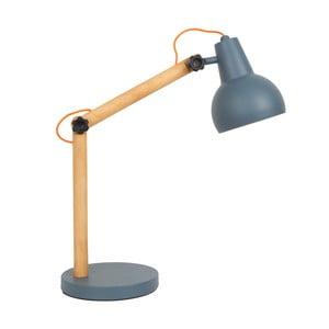 Stolná lampa Study Dark Grey