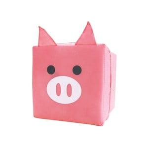 Detský úložný box Jocca Pig
