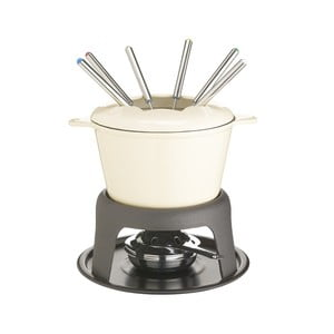 Sada na fondue Master Class Cream