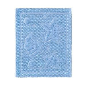 Predložka do kúpeľne Istra Blue, 50x60 cm