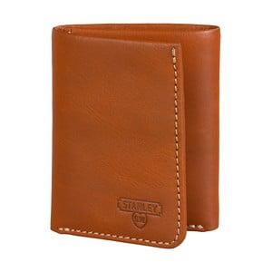 Pánska kožená peňaženka Gentlemen's Hardware Staley Tri Fold