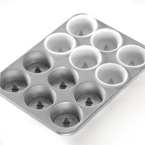 Nástavce na plnené muffiny Nordic Ware, 12ks