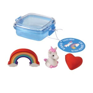 Desiatový box Rex London Magical Unicorn