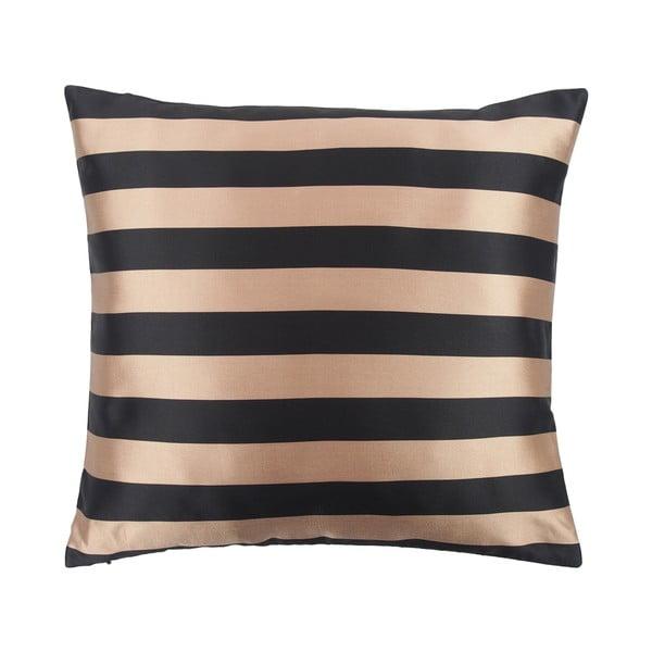 Obliečka na vankúš Petals Stripes, 50x50 cm