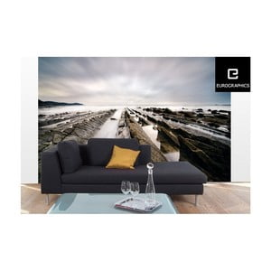 Veľkoformátová tapeta Horizont, 254x366 cm