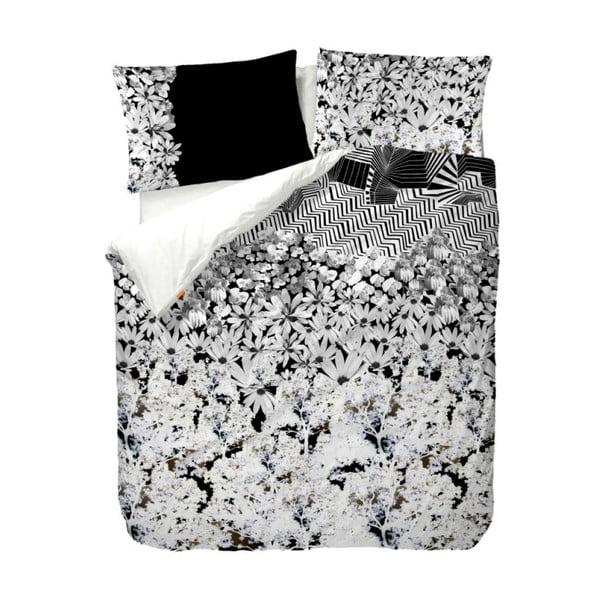 Obliečka na paplón White Garden, 200x200cm