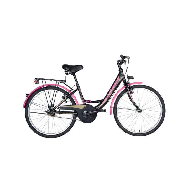 "Mestský bicykel Schiano 275-04 veľ. 24"""