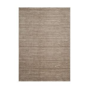 Hnedý koberec Safavieh Valentine 154 x 228 cm