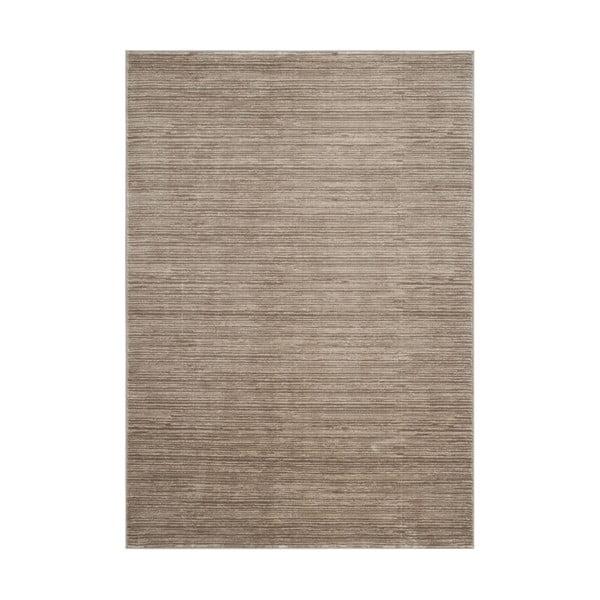 Hnedý koberec Safavieh Valentine 91 x 152 cm