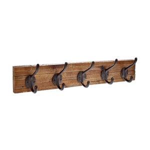 Vešiak Wooden Hanger, 58x10 cm