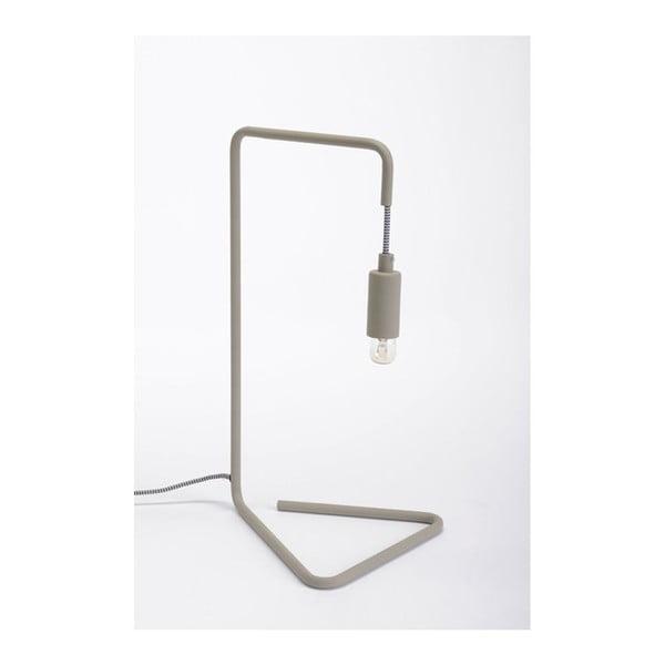 Stolová lampa Bureau Lampe, béžová