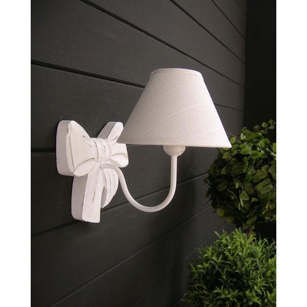 Nástenná lampa Ribbon