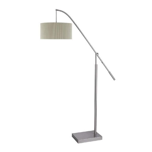 Stojacia lampa Arch Cream