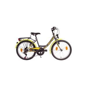"Detský bicykel Shiano 274-06, veľ. 20"""