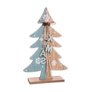 Drevená vianočná dekorácia Ixia Xmas