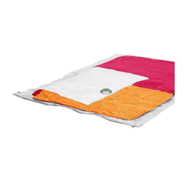 Vákuové vrecko na oblečenie Ordinett Jumbo, 90x120cm