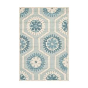 Vlnený koberec  Safavieh Piper, 121x182 cm