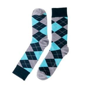 Ponožky Black & Parker London Gentleman, vl. 37 - 43