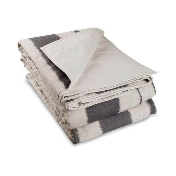Prikrývka na posteľ Calypso, 240x260 cm