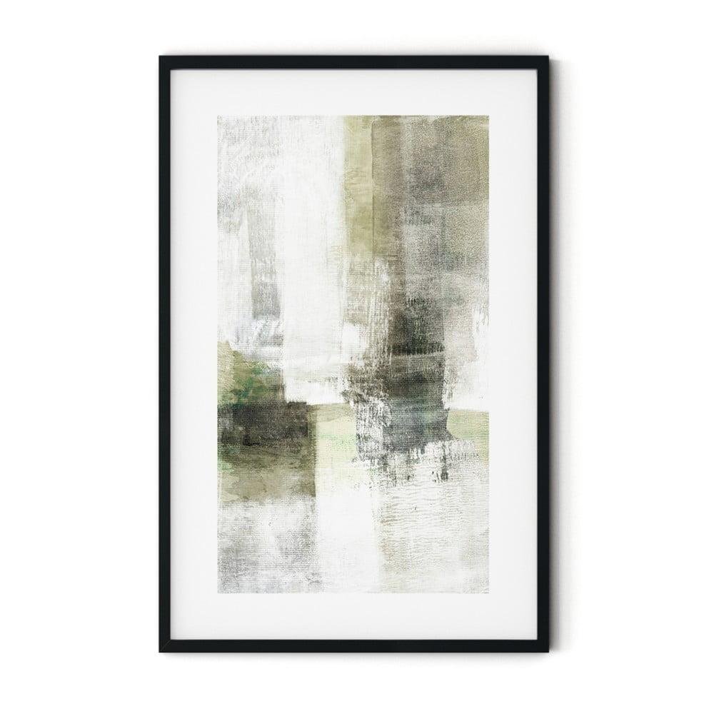 Plagát v ráme Insigne Dorm, 70 x 110 cm