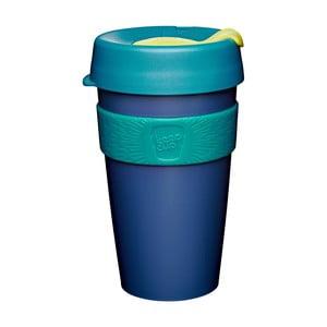 Cestovný hrnček s viečkom KeepCup Original Hydro, 454 ml