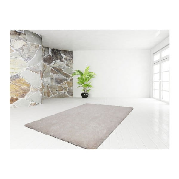 Sivý koberec Kayoom Flash! 500, 230 x 160 cm