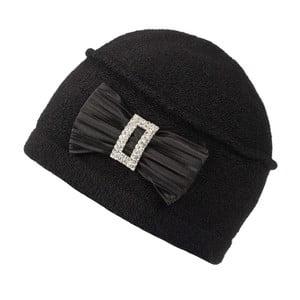Čierna čiapka Lavaii Pola
