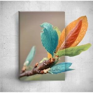 Nástenný 3D obraz Mosticx Amazing Nature, 40×60 cm