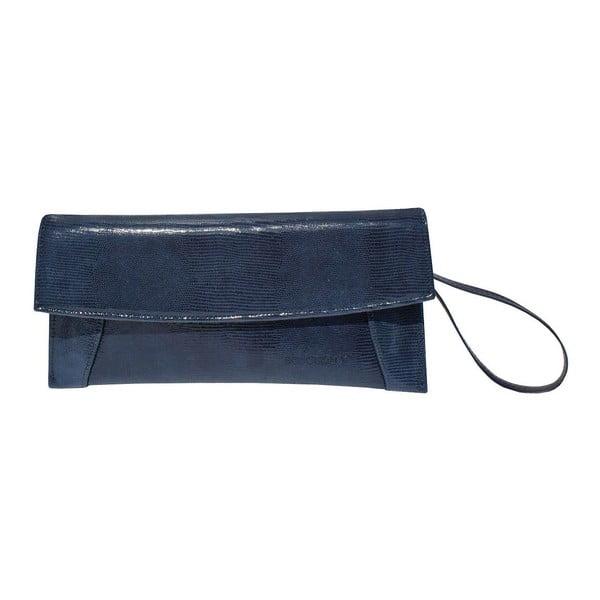 Kožená kabelka/listová kabelka Boscollo Blue 2227