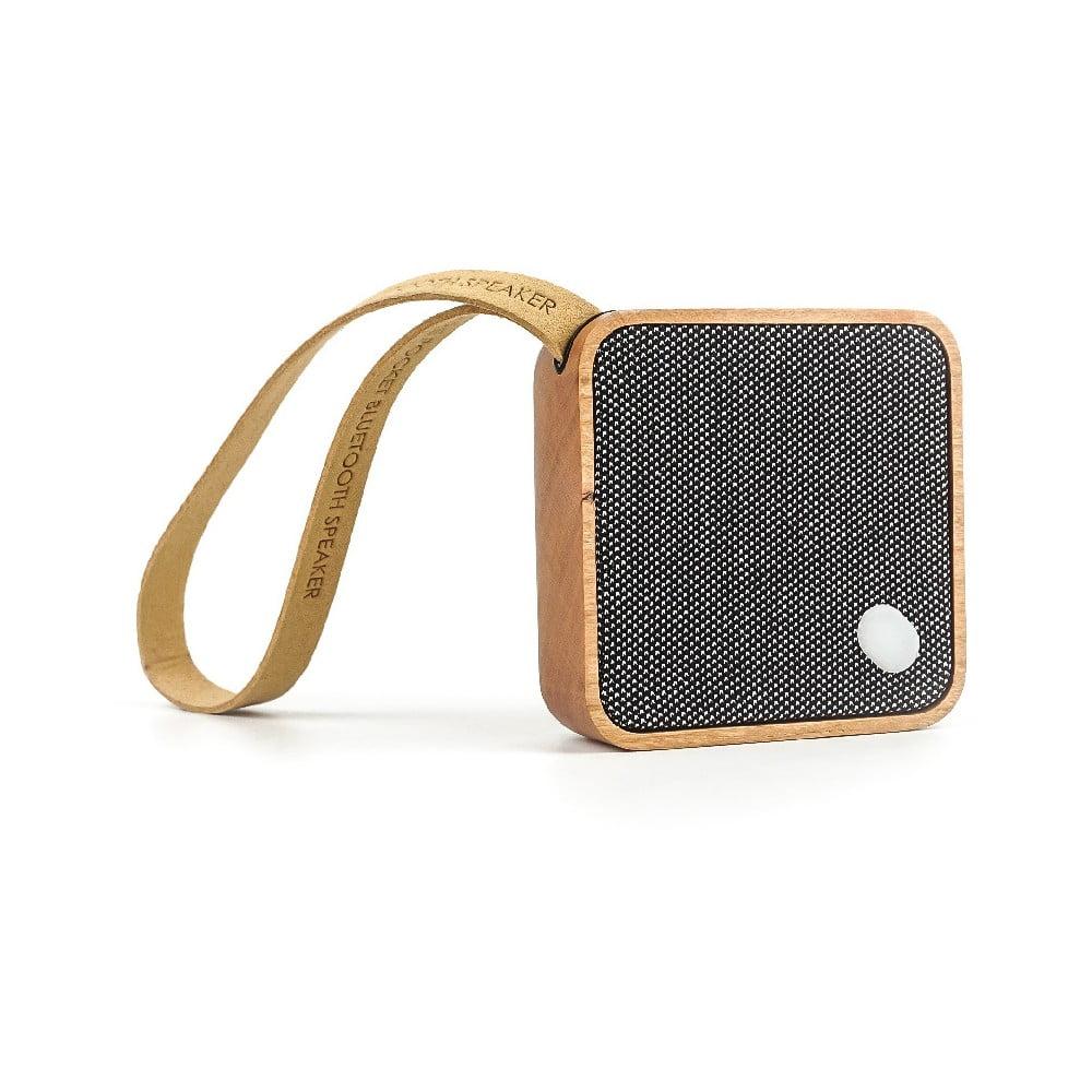 Bluetooth reproduktor Gingko Square Cherry