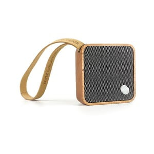Bluetooth reproduktor Gingko Square Cherry
