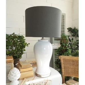 Stolová lampa White Grey