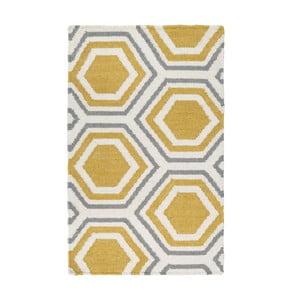 Ručne tkaný koberec Premier Housewares Oslo, 150 x 240 cm