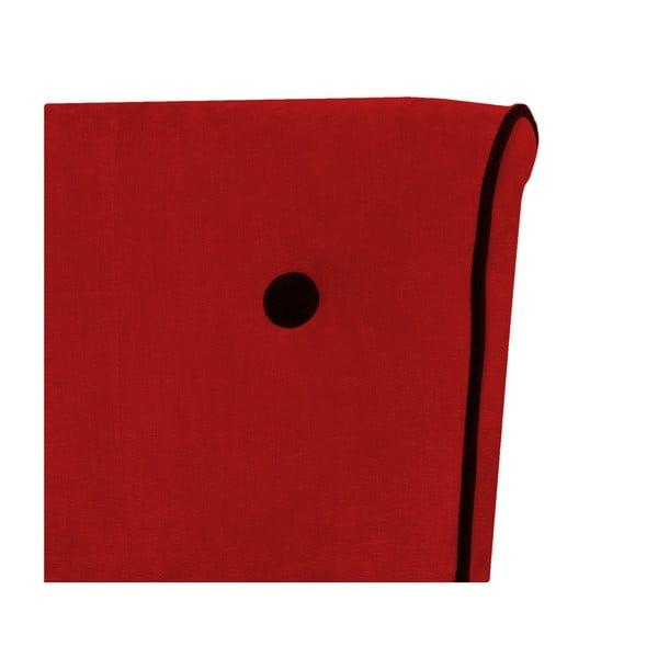 Kreslo George Red/Black
