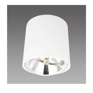 Biele stropné svietidlo Light Prestige Calda