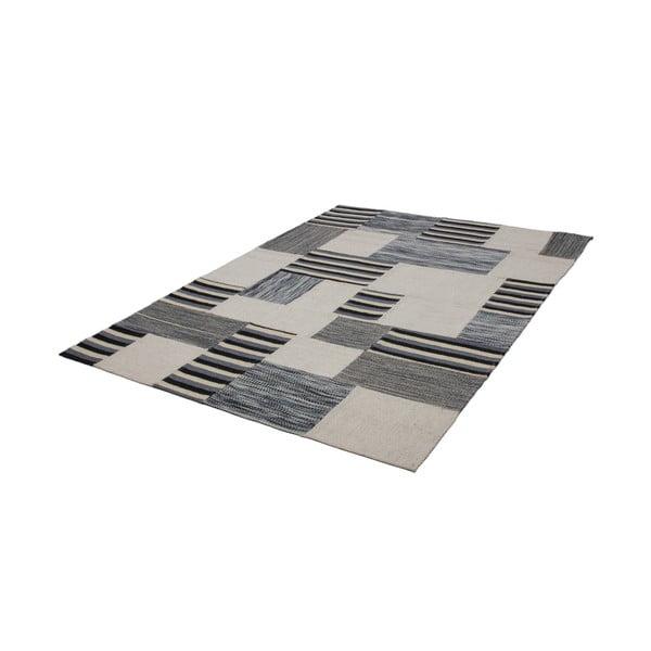 Vlnený koberec Omnia no. 2, 120x170 cm