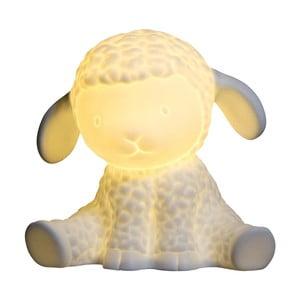 Stolová svetelná dekorácia Opjet Paris Sheep