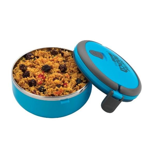 Miska na obed Lunchbox Blue