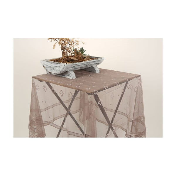 Obrus na stôl Jayden Jacob, 145 × 145 cm