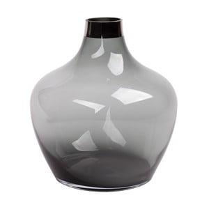 Sklenená váza Josephine, 24 cm