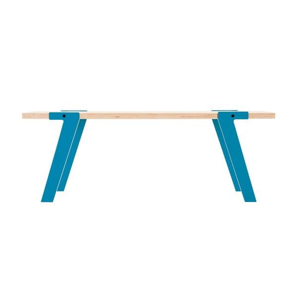 Modrá lavica na sedenie rform Switch 05