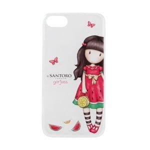 Ochranný kryt na iPhone 8 Santoro London Gorjuss Every Summer Has A Story