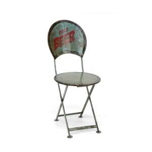 Skladacia stolička Dipinta